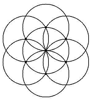 Flower of Life | Sacred Geometry