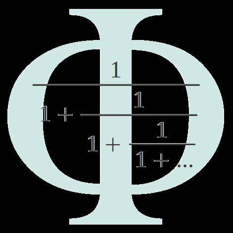 sacred geometry 5 5 5 5 Φ